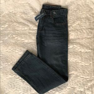 🆕 NWT Lucky 🍀 Brand Billy Straight Jeans